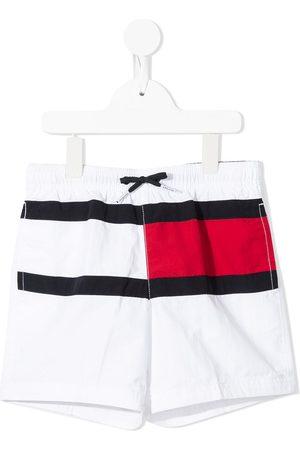 Tommy Hilfiger Boys Swimming Briefs - Drawstring swim shorts