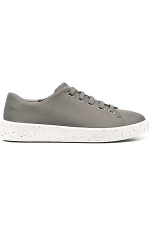 Camper Men Sneakers - Low lace-up sneakers