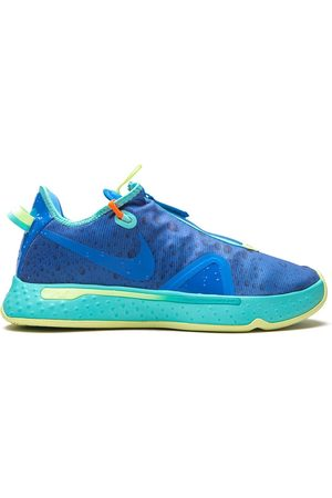 Nike PG4 Gatorade Gamer Exclusive sneakers
