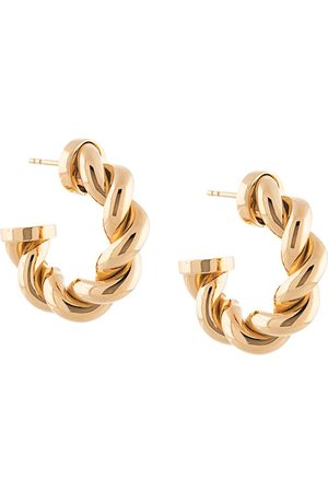 MULBERRY Small hoop earring