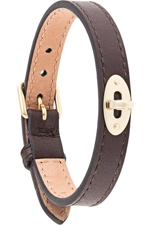 MULBERRY Bayswater New Thin leather bracelet