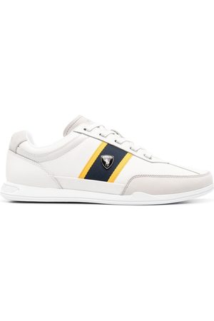 Polo Ralph Lauren Irvine low-top sneakers