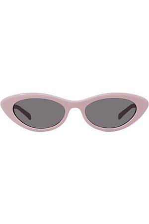 Céline 54MM Cat Eye Sunglasses