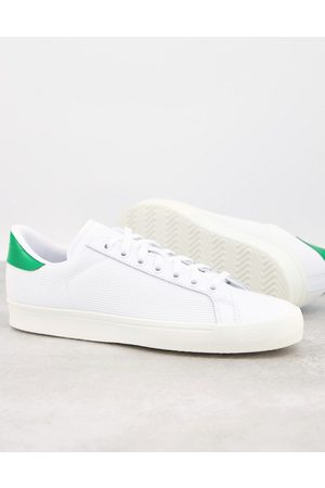 adidas Men Sneakers - Rod Laver trainers in and green