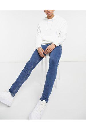 Jack & Jones Liam straight jeans in denim