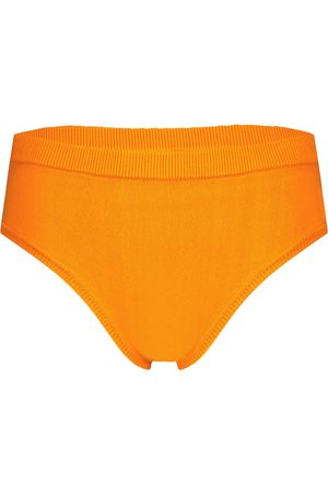 DRIES VAN NOTEN Knit briefs