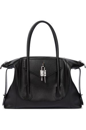 Givenchy Women Tote Bags - Antigona Soft Medium leather tote