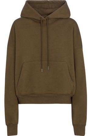 WARDROBE.NYC Women Hoodies - Cotton hoodie
