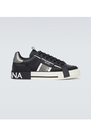 Dolce & Gabbana Custom 2 Zero sneakers
