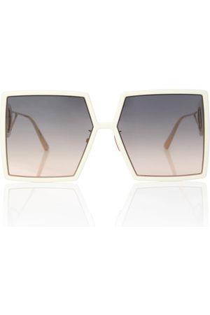Dior Women Sunglasses - 30Montaigne SU oversized sunglasses