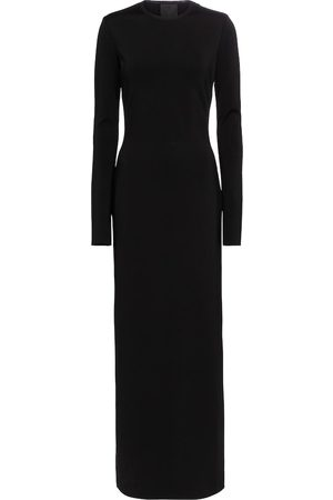 Givenchy Women Casual Dresses - Cutout jersey gown