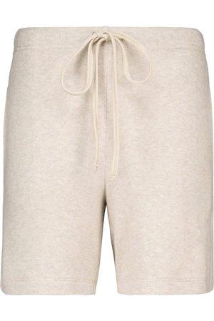 Velvet Women Shorts - Janey jersey shorts