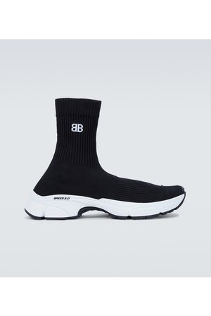 Balenciaga Men Sneakers - Speed 3 sneakers