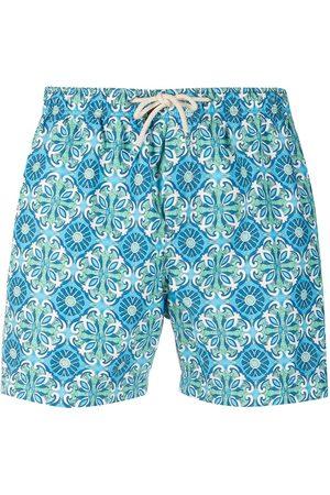 PENINSULA SWIMWEAR Amalfi swim shorts