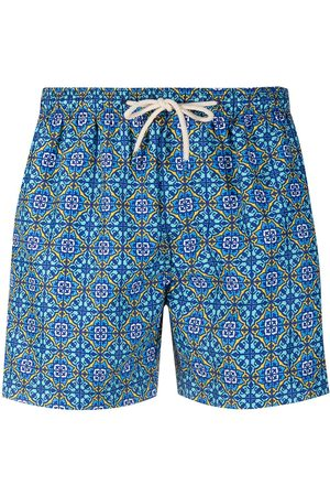 PENINSULA SWIMWEAR Panarea swim shorts
