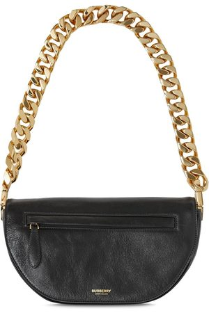 Burberry Small Olympia shoulder bag