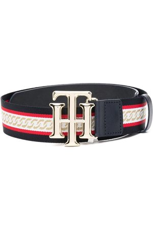 Tommy Hilfiger Webbing waist 4.0 belt