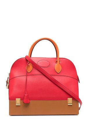 Hermès 2013 pre-owned Mallette Bolide 2way bag
