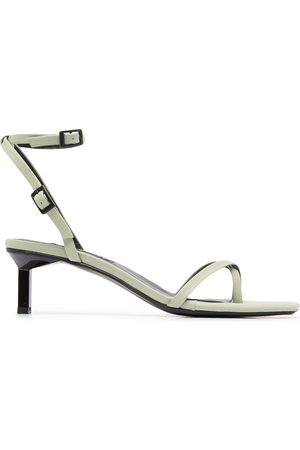 SENSO Jamu III leather sandals