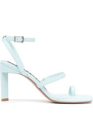 SENSO Kendyll II leather sandals