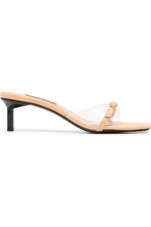 SENSO Jeany II leather sandals