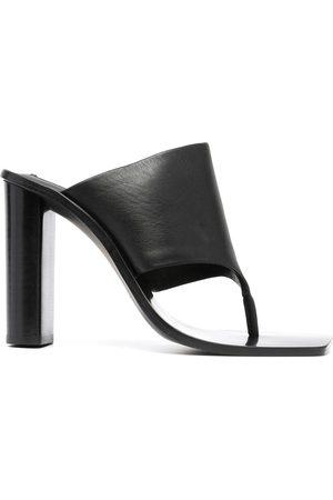 SENSO Yarrah leather mules