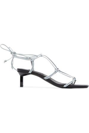 SENSO Jetta leather sandals