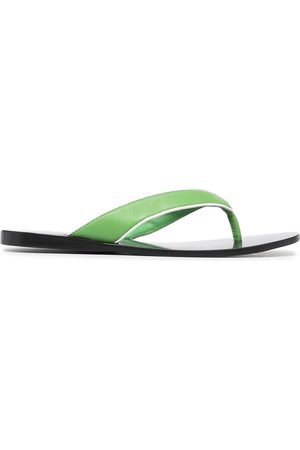SENSO Bowie III leather sandals