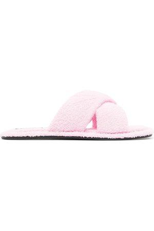 SENSO Inka IV terry sandals