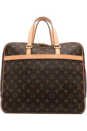 LOUIS VUITTON 2007 pre-owned Pegase briefcase