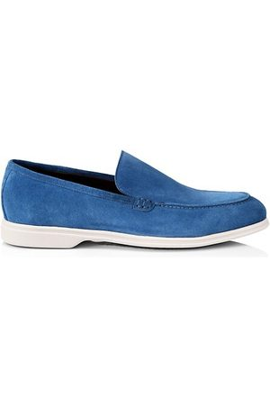 To Boot Men Loafers - Suede Loafers