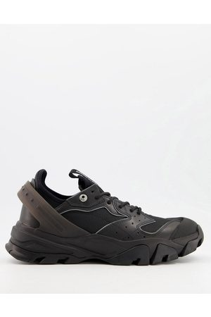 Calvin Klein Men Sneakers - Chunky trainers in triple