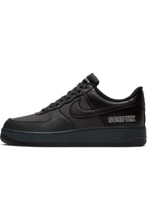 Nike Air Force 1 Gore-Tex trainers in anthracite