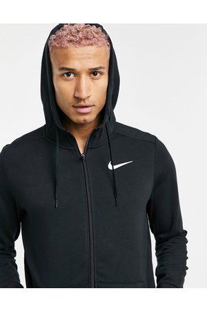Nike Dri-FIT fleece hoodie in