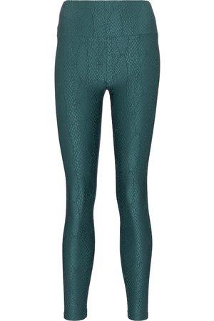 Lanston Viper high-rise leggings
