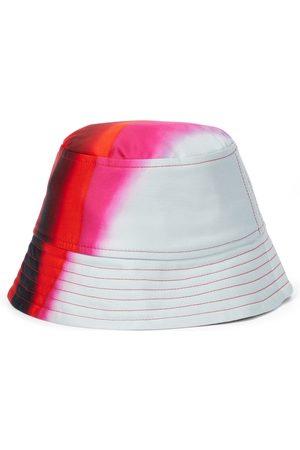DRIES VAN NOTEN Women Hats - Printed cotton bucket hat