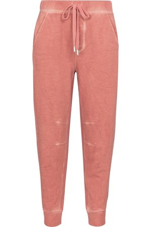 VERONICA BEARD Preslee cotton sweatpants