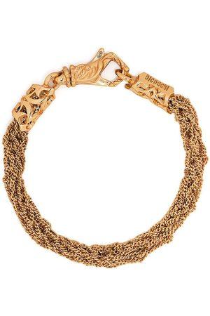 EMANUELE BICOCCHI Crocheted bracelet