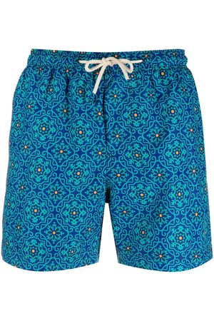 PENINSULA SWIMWEAR Filicudi swim shorts