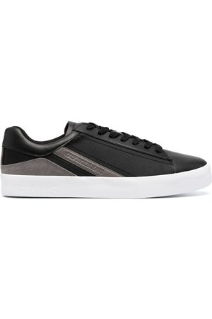 Calvin Klein Panelled low-top sneakers