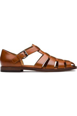 Church's Nevada leather sandals