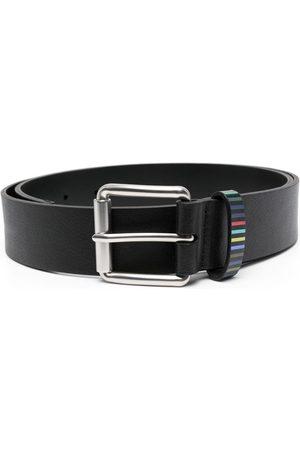Paul Smith Stripe trim belt