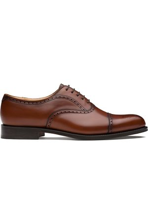 Church's Men Brogues - Nevada leather Oxford brogues
