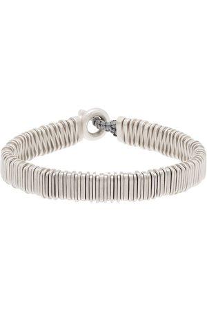 M. COHEN The Large Zig bracelet