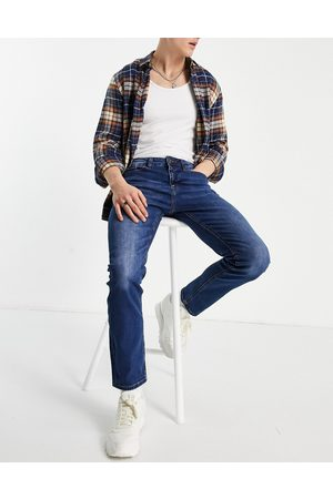 New Look Slim jeans in mid