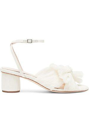 Loeffler Randall Dahlia Knotted Sandals