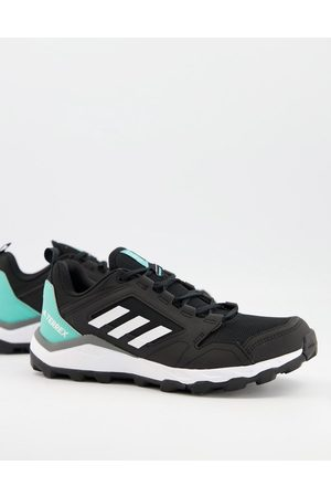 adidas Women Sneakers - Adidas Outdoors Terrex Agravic trainers in