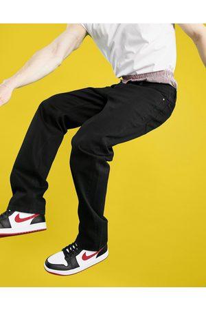 ASOS Straight leg jeans in
