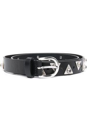 Isabel Marant Buckle-fastening studded belt