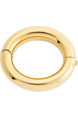 Bottega Veneta 18kt vermeil bracelet